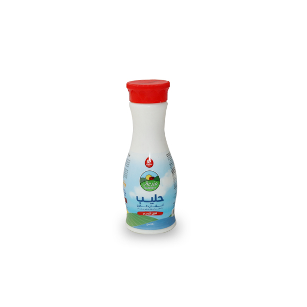 MAZZRATY FRESH MILK LOW FAT 750 ml