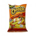 CHEETOS CRUNCHY FLA MIN HOT CHIPS 99g