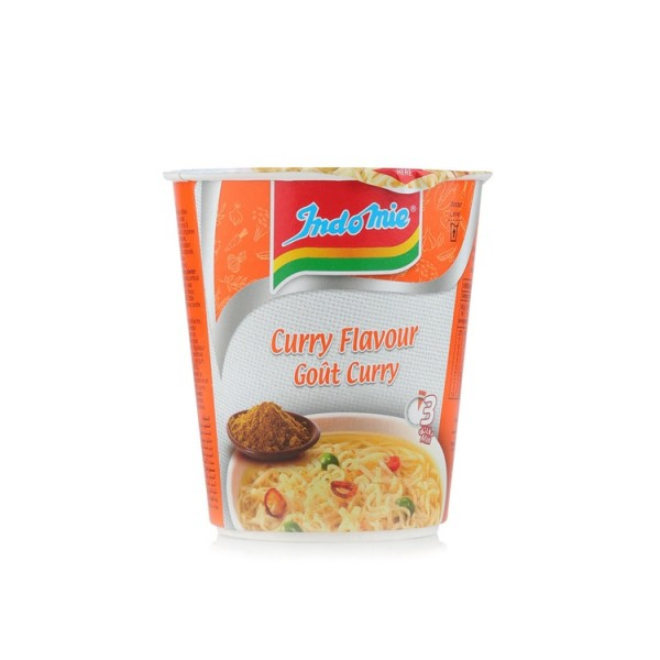 INDOMI CUP NOODLE CURRY 60g