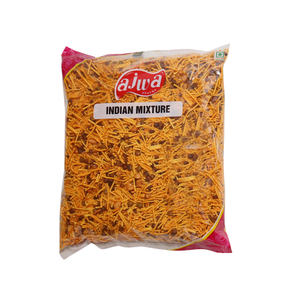 AJWA BIG MIXTURE (L) 375g