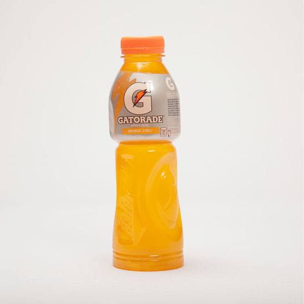 GATORADE SPARKLING DRINK ORANGE CHILLI 500ml