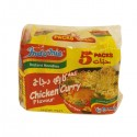 INDOMIE NOODLE CHICKEN CURRY 75g