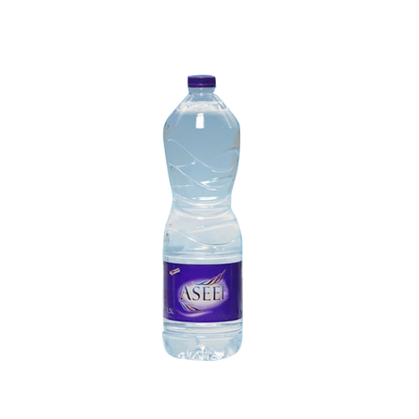 ASEEL WATER SHRINK 1.5L