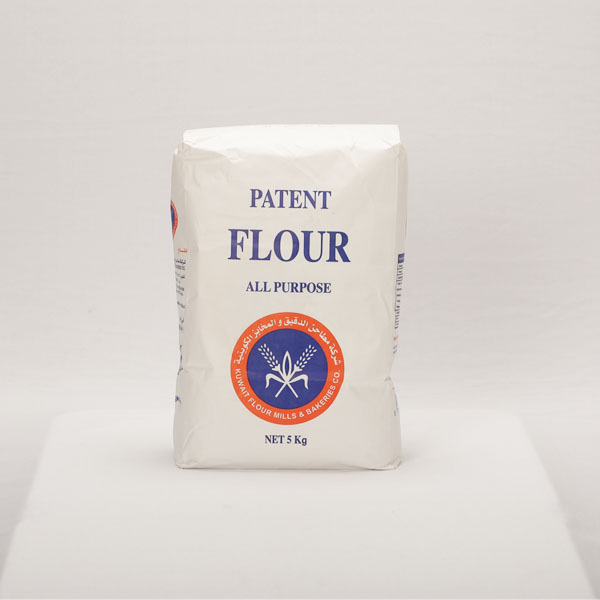 KUWAIT FLOUR ALL PURPOSE 5KG