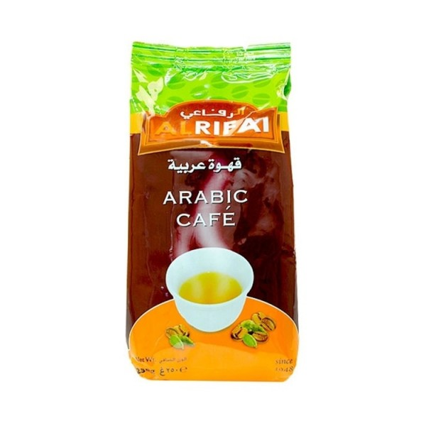 AL RIFAI ARABIC COFFEE 250gm
