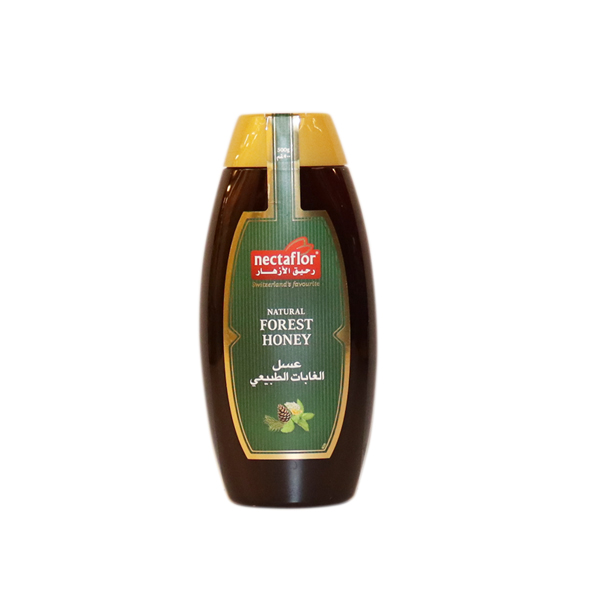 NECTAFLOR FOREST HONEY SQUEEZE 500g