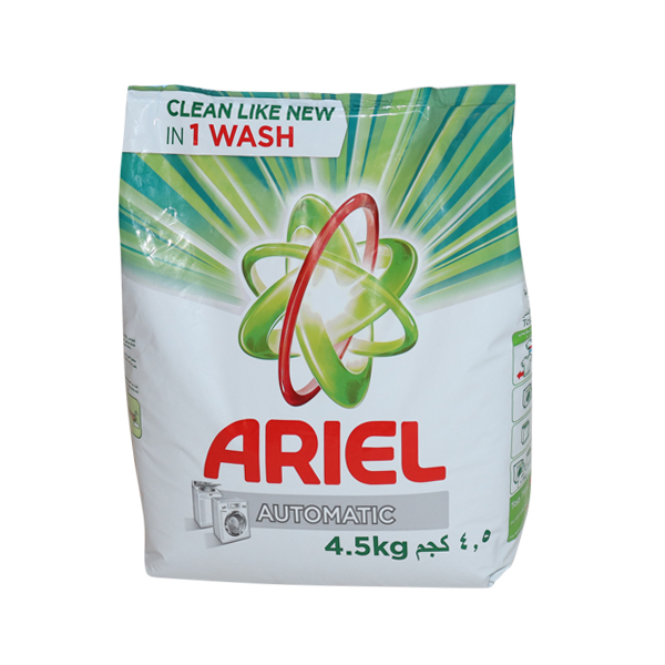 ARIEL LOW FOAM ORIGINAL 4.5kg
