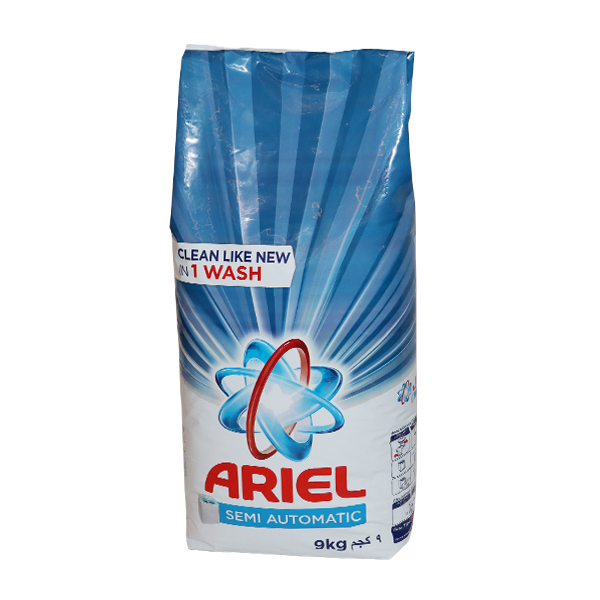 ARIEL  HIGH FOAM ORIGINAL 9kg