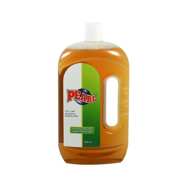 PEARL ANTISEPTIC 750ml