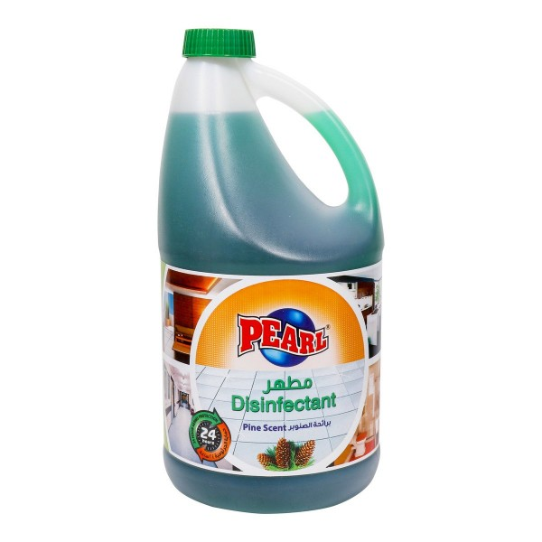 JAWHARAH DISINFECTANT (PINESCENT) 4L