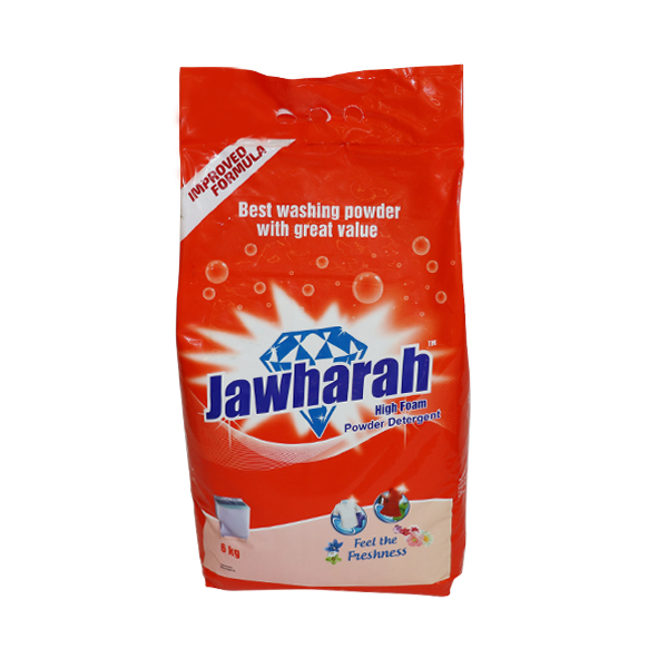 AL JAWHARAH HIGH FOAM BAG 6kg