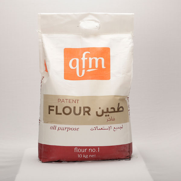 QFM FLOUR NO-1 10KG ALL PURPOSE