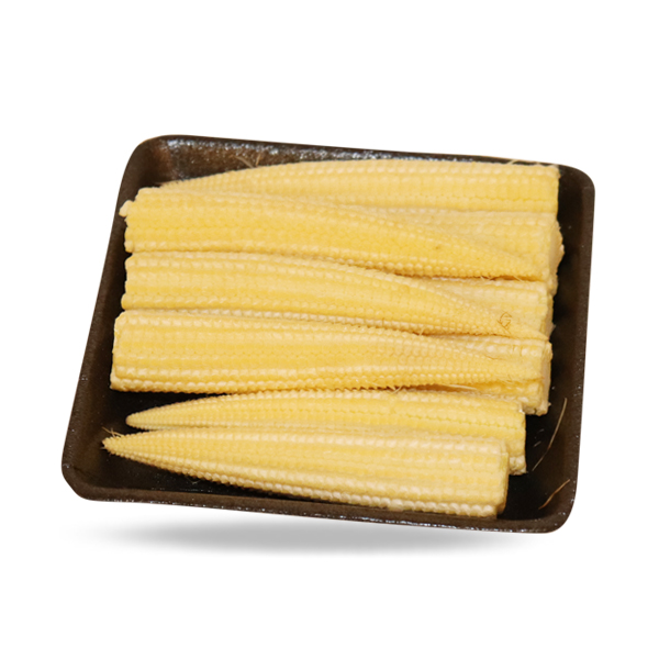 FAMILY PACK  BABY CORN  125 gm