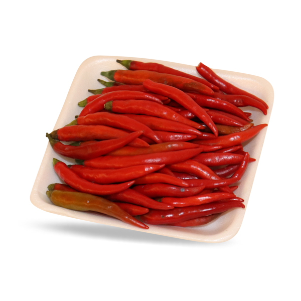 CHILLI RED SMALL THAILAND 100gm