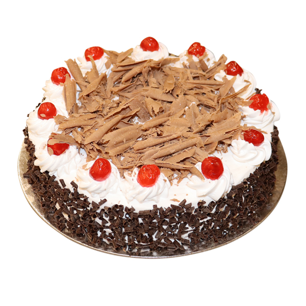 BALADI BLACK FOREST CAKE