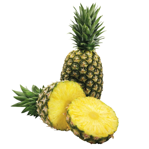 PINEAPPLE INDIA (Approx. 1.5 Kg)