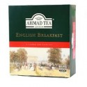 AHMAD TEA ENGLISH TEA 2g 100pcs