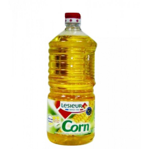 LESIEUR CORN OIL 2L