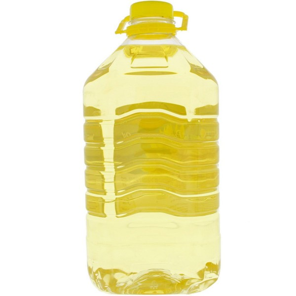 OLA CORN OIL 5L