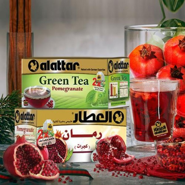 ALATTAR POMEGRANATE 37.5g