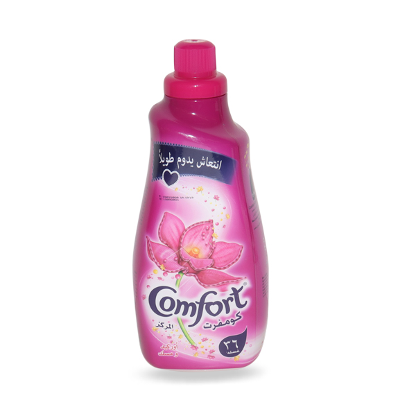 COMFORT CONCENTRATES ORCHID&MUSK 1440ml