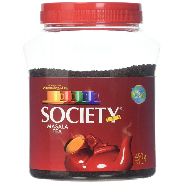SOCIETY INDIAN TEA 450g