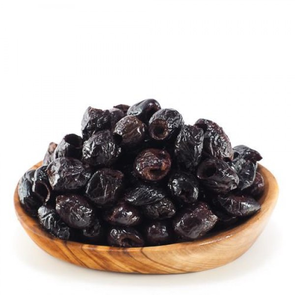 BALADI SPAIN PITTED BLACK OLIVES